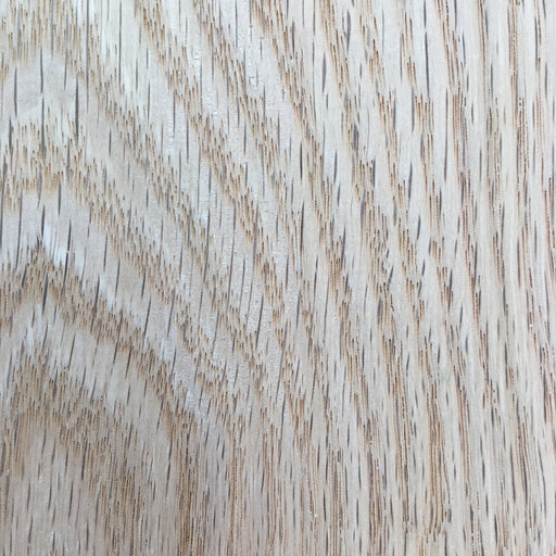 """View a Larger Image of Turned bun foot 37, 4.5""""H - Red Oak"""