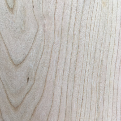 """View a Larger Image of Turned post 85, 34.5""""H Cherry"""