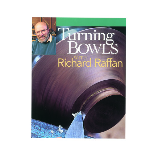 View a Larger Image of Turning Bowls