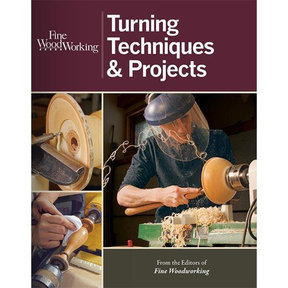 Turning Techiques & Projects