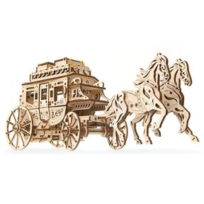 Stagecoach Assembly Kit