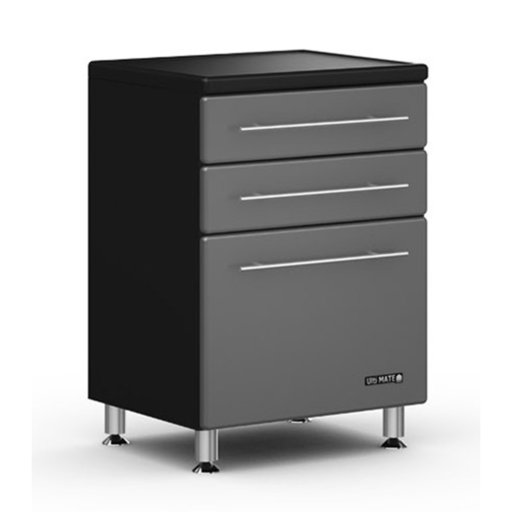 View a Larger Image of 3-Drawer base Cabinet, Model GA-04