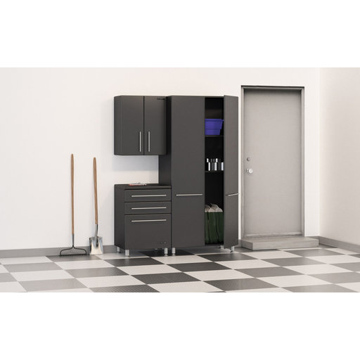 View a Larger Image of Ulti-MATE 3 piece Garage Cabinet Kit, Model GA-25