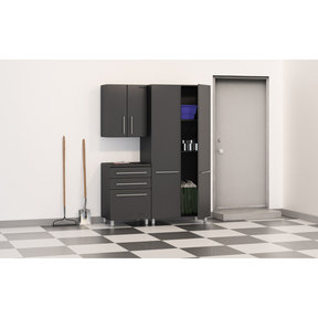 Ulti-MATE 3 piece Garage Cabinet Kit, Model GA-25