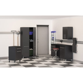 Ulti-MATE 6 piece Garage Cabinet Kit, Model GA-60