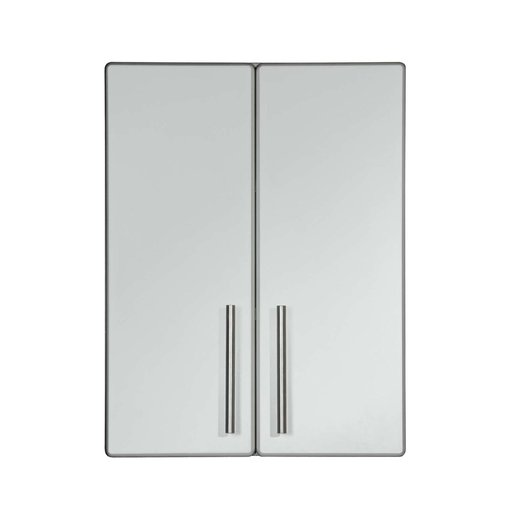 View a Larger Image of Ulti-MATE GaragePRO Two Door Wall Cabinet, Model GA-09PC