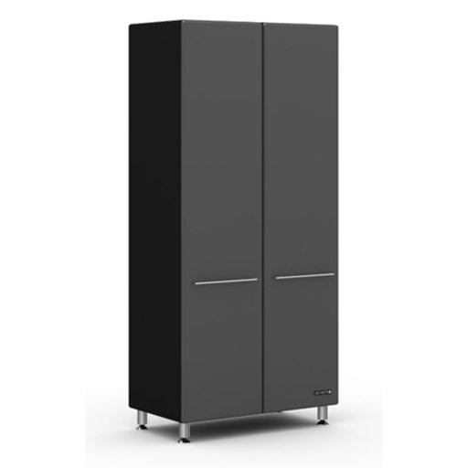 View a Larger Image of Large 2 Door  Cabinet, Model GA-06