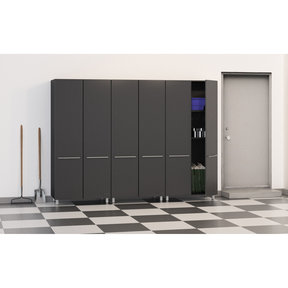 Ulti-MATE Tall 3 piece Garage Cabinet Kit, Model GA-30