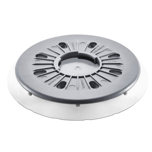 View a Larger Image of Ultra Soft D150 Sander Backing Pad for RO 150