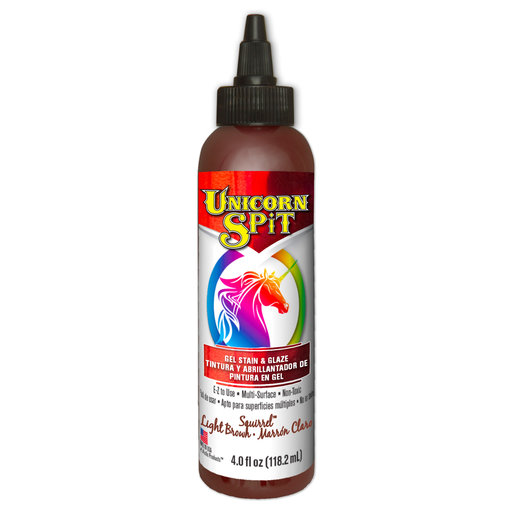 View a Larger Image of Unicorn Spit Squirrel