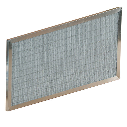 "View a Larger Image of Universal Fit Electrostatic Filter, 12"" x 24"""