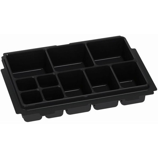 View a Larger Image of Universal Insert for T-LOC and systainer³, 10 compartments