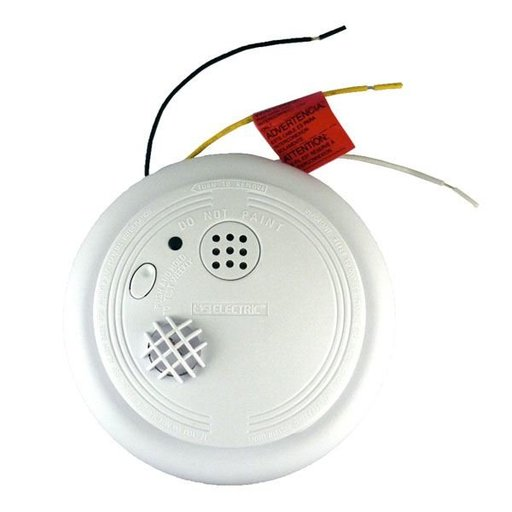 View a Larger Image of Heat Alarm, Model USI-2430