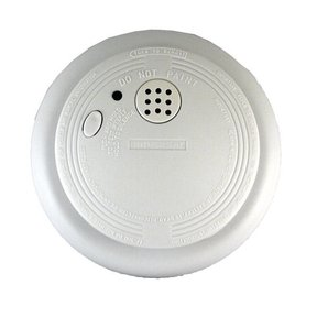 Ion Smoke and Fire Alarm, Model USI-1122L