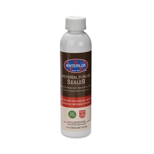 View a Larger Image of Universal Tung Oil Sealer 1/2Pt