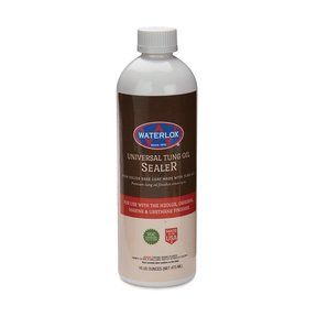Universal Tung Oil Sealer Pint
