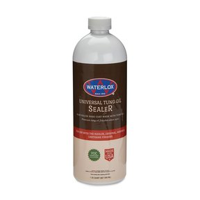 Universal Tung Oil Sealer Quart