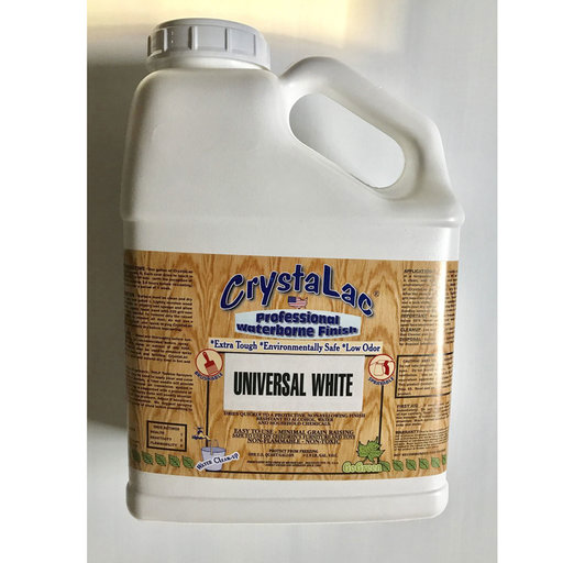 View a Larger Image of Universal White Paint & Primer All in One Pint