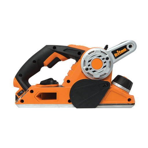 View a Larger Image of Unlimited Rebate Planer 750W