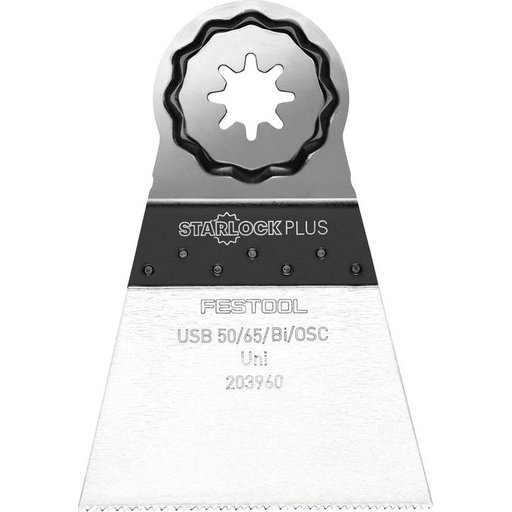 View a Larger Image of USB 50/65/Bi/OSC/5 Universal Saw Blade for Festool Vecturo