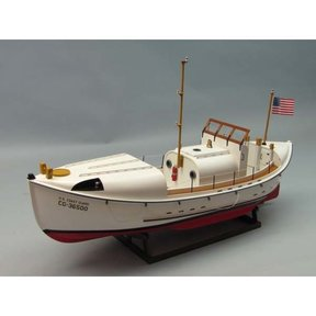 "USCG 36500 36"" Motor Lifeboat Kit"