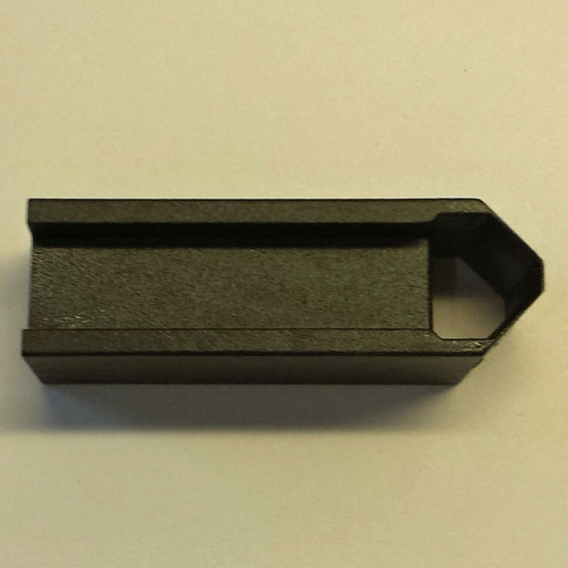 View a Larger Image of V-Grooving Blade for Dust Free Cutters (qty. 1)
