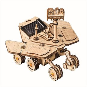 Vagabond Space Rover Kit