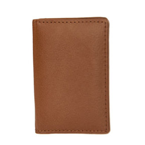 Vanderbilt - Money Clip Wallet