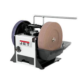 Variable Speed Wet Sharpener, JWS-10