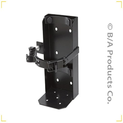 View a Larger Image of Vehicle Bracket For 10LB. Fire Extinguisher