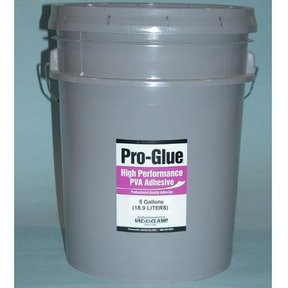 Veneer Bond High Performance PVA Adhesive, 5 Gal Pail