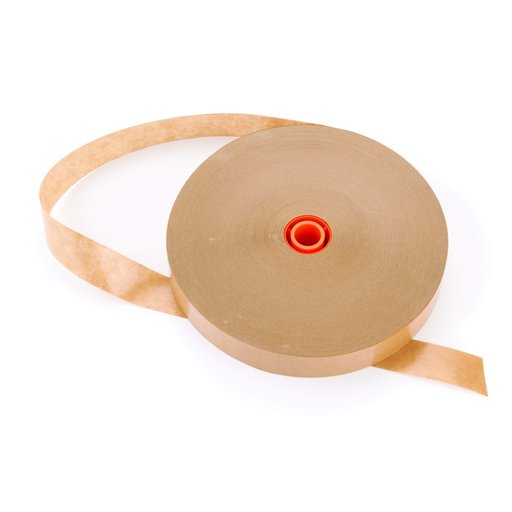 "View a Larger Image of Veneer Tape, 3/4"" No-Hole 650 ft"