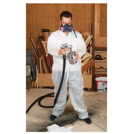 View a Larger Image of Venom Steel Coveralls XXL