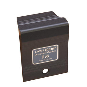 1:6 Dovetail Saddle Marker