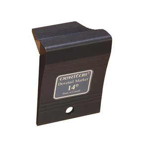 14 Degree Dovetail Saddle Marker