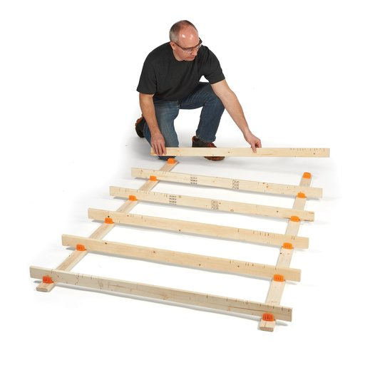 View a Larger Image of Veritas Panel Platform Kit