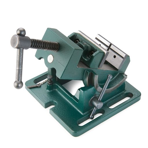 View a Larger Image of Vise With Angle Adjustment