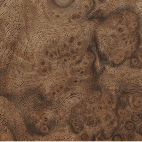 Walnut Burl, 8 Sq Ft Veneer Pack