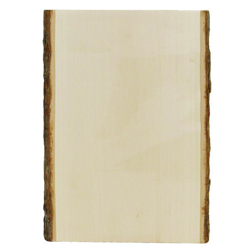 View a Larger Image of Walnut Hollow Basswood Country Plank Small