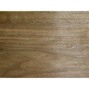"Walnut 4-1/2"" to 6-1/2"" Width 3 sq ft Pack Wood Veneer"