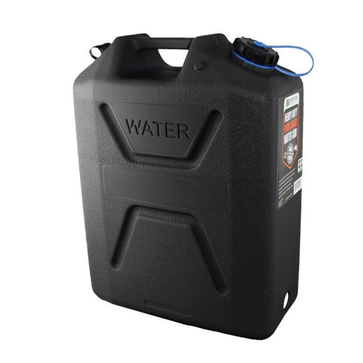 View a Larger Image of Water Can, Heavy Duty