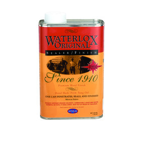 Original Sealer Finish, Quart