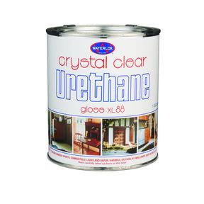 Gloss XL-88 Solvent Based Varnish Quart