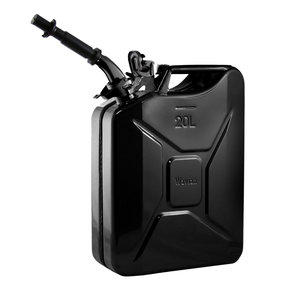 Wavian Gas can 20 liter Black