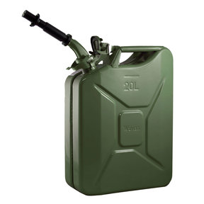 Gas Can 20 liter OD
