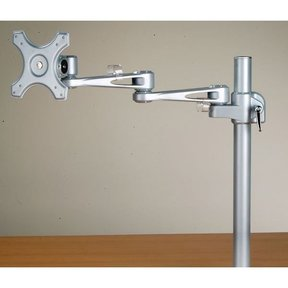 T-Rex Single Monitor Arm with Clamp Mount, Model 30590