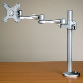 T-Rex Single Monitor Arm with Grommet Mount, Model 30569