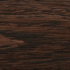 Wenge, Flat Cut 4'X8' Veneer Sheet, 10MIL Paper Backed