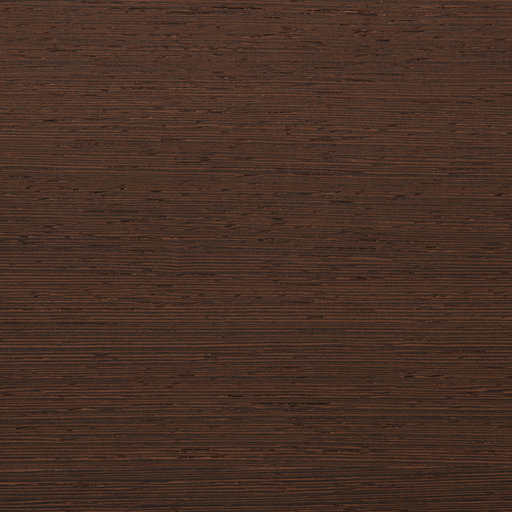 View a Larger Image of Wenge Veneer Sheet Quarter Cut 4' x 8' 2-Ply Wood on Wood