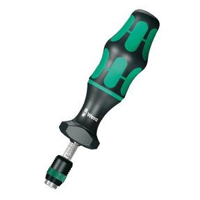 7445 Kraftform Adjustable Torque Screwdriver, 2.5 - 11.5 in. lbs.